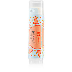 100% Pure Sweet Mint Lip Balm with SPF15