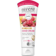 Lavera Anti-ageing Hand Cream