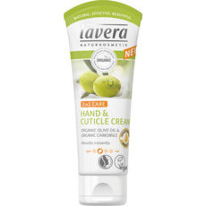 Lavera Hand & Cuticle Cream