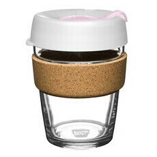 KeepCup Brew Cork Edition - Medium - Saffron