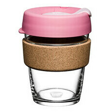 KeepCup Brew Cork Edition - Medium - Sumac