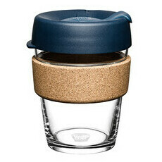KeepCup Brew Cork Edition - Medium - Thyme