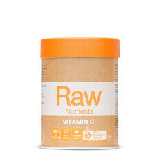 Amazonia Raw Nutrients Vitamin C