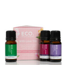 ECO. AROMA With Love Trio