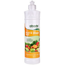 Abode Fruit & Veggie Wash