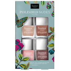 Butter London - Polished Nudes