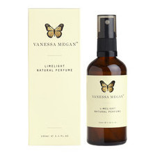 Vanessa Megan Limelight Natural Perfume
