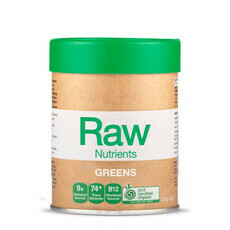 Amazonia Raw Nutrients Greens