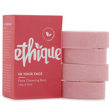 Ethique In Your Face - Face Cleanser