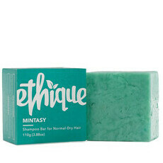 Ethique Mintasy - Shampoo for Normal-Dry Hair
