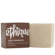 Frizz Wrangler Solid Shampoo for Dry or Frizzy Hair