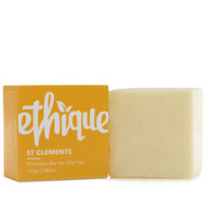 Ethique St Clements - Shampoo for Oily Hair