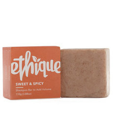 Ethique Sweet & Spicy - Volumising Shampoo Bar