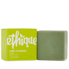 Lime & Ginger Solid Body Polish
