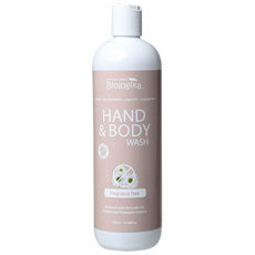 Biologika Fragrance Free Hand and Body Wash