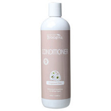 Biologika Fragrance Free Conditioner