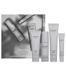 The Divine Company Handbag Essentials