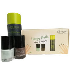 Benecos Happy Nails - Day & Night