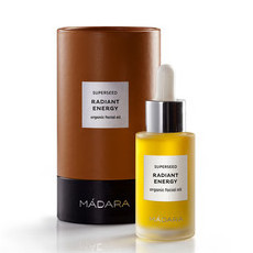 Madara Superseed Radiant Energy Facial Oil