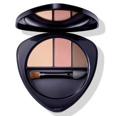 Dr. Hauschka Eyeshadow Trio - 04 Sunstone
