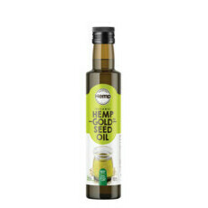 Organic Hemp Gold Seed Oil