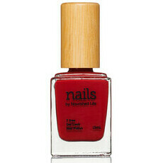 Life Basics Breathable Nail Polish - Lady in Red