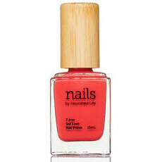 Life Basics Breathable Nail Polish - Sweet Coraline