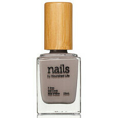 Life Basics Breathable Nail Polish - What a Steel