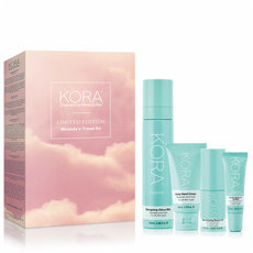 KORA Miranda's Travel Kit Limited Edition