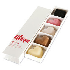 Ethique Sampler - A Collection of Ethique Products - Normal-Oily