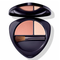 Dr. Hauschka Blush Duo - 01 Soft Apricot