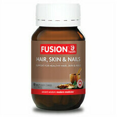 Fusion Health Hair, Skin & Nails