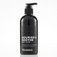 Two Good Co Nourish & Soothe Body Lotion