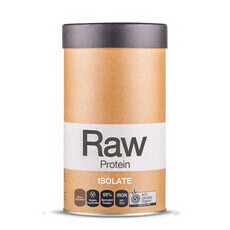 Amazonia Raw Protein Isolate