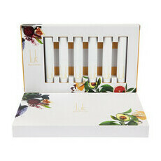 Luk Beautifood Lip Nourish Top Sellers Gift Set