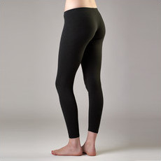 O2wear - Bamboo Full Length Leggings