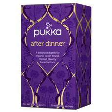 Pukka Herbs After Dinner Tea