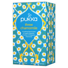 Pukka Tea - Three Chamomile