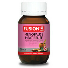 Fusion Health Menopause Heat Relief