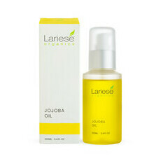 Lariese - Organic Golden Jojoba Oil