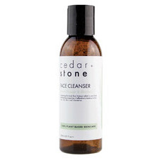 Cedar + Stone Sweet Orange & Burdock Cleanser