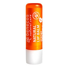 Benecos Natural Lip Balm - Orange