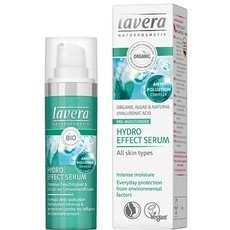 Lavera Hydro Effect (Hyaluronic) Serum