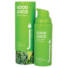 Skin Juice Good Juice Probiotic Face Cream