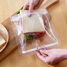 Full Circle Ziptuck Reusable Sandwich Bags