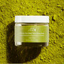 Matcha Oat Milk Nourishing Mask powder