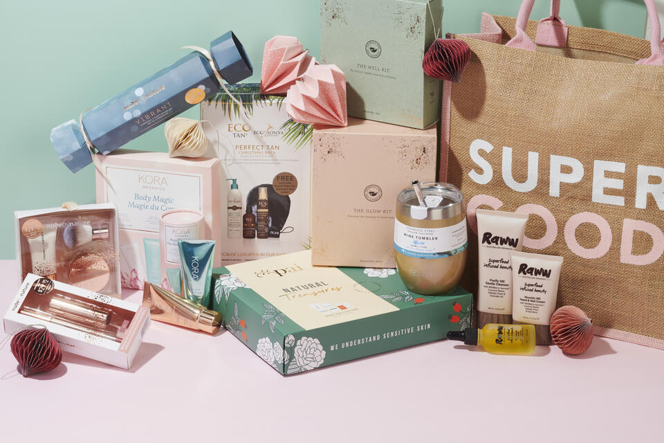 Christmas and holiday gifts for women in Australia 2019