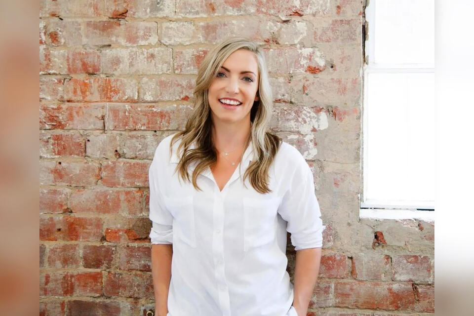 Steph Lowe nutritionist at Melrose Health