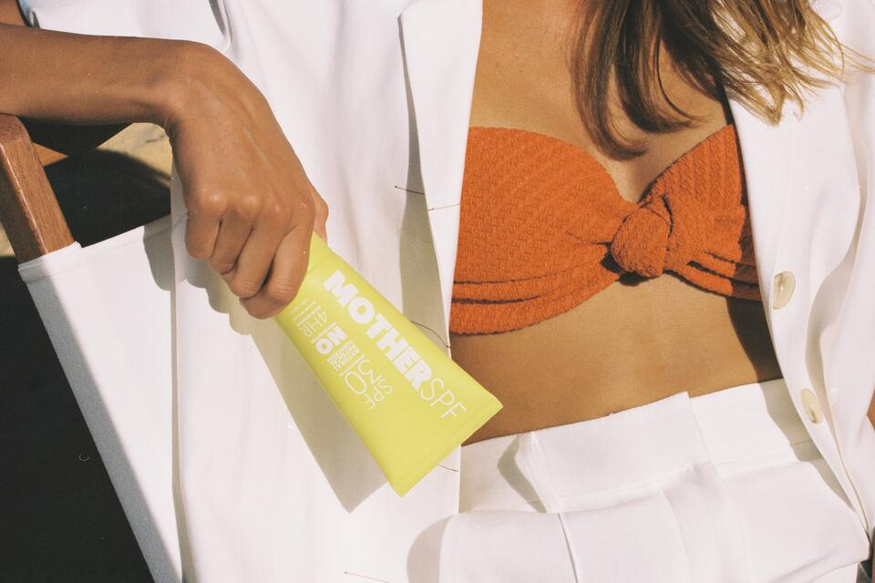 Variety of physical sunscreens