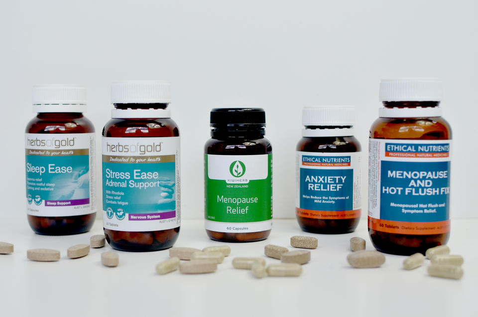 Which supplements to take when! | Nourished Life Australia
